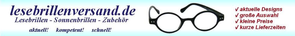 Lesebrillenversand.de-Logo