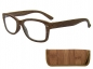 Mobile Preview: Lesebrille mit Etui 107619-1 / + 1,5 / 2,5
